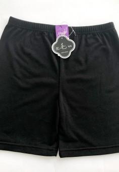 310 Утяжка  панталоны черный DY