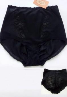0362/1 Трусы  EL Fa Mei черный