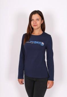 2726 Джемпер 44-52 DNM синий