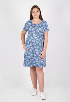 2886 Платье 48-56