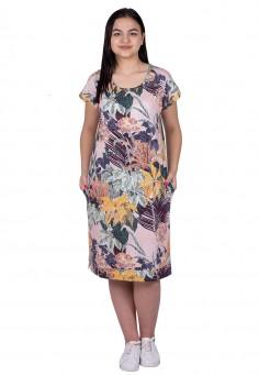 3022 Платье 52-60